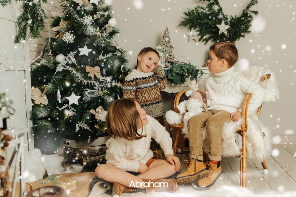 Abraham Fotografas Nadal de Ensoño