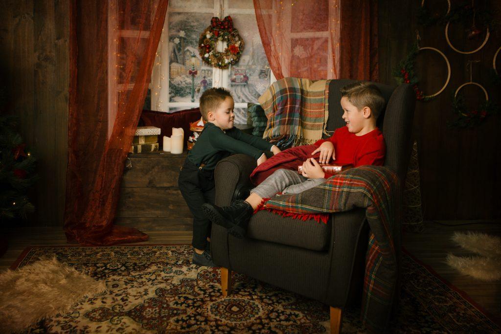 Minisesiones de Navidad 14