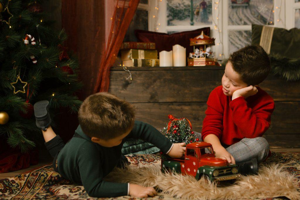 Minisesiones de Navidad 16